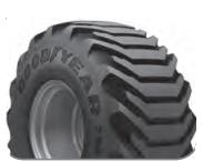 Muckmaster Tires