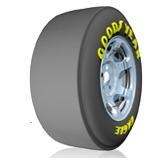 Eagle Drag Radial Tires